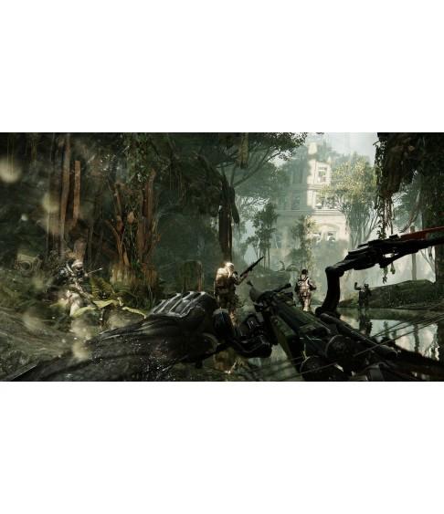 Crysis 3 - Hunter Edition [PS3]